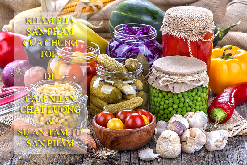 Thế giới Thực phẩm An Lạc Thành