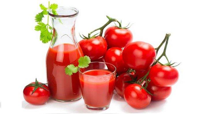 18 lý do nên dùng cà chua