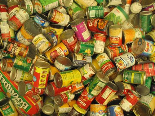 Thực phẩm đóng hộp có chất dinh dưỡng hay không?